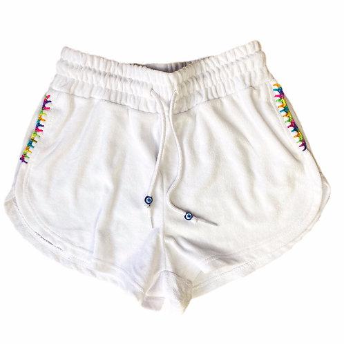 TriBeca Shorts