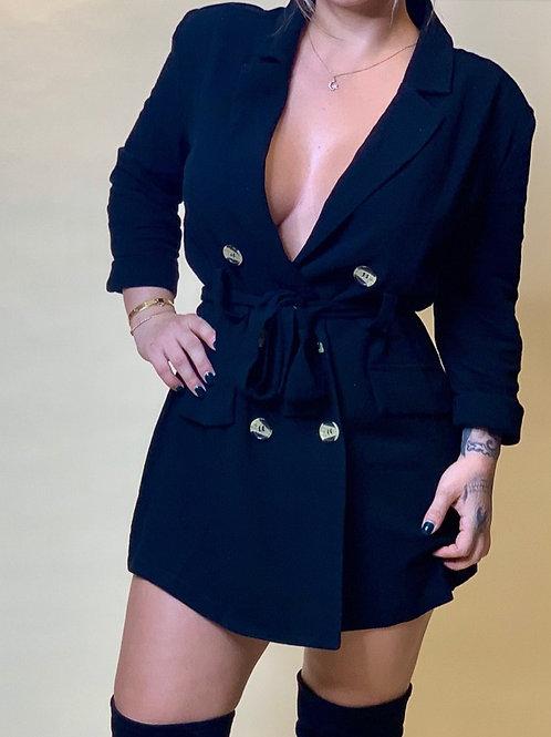 Jenna Blazer Dress