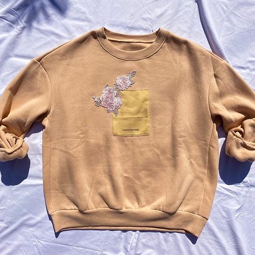Ivy Dustbag Sweatshirt