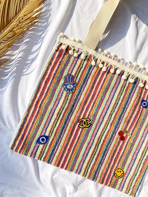 June Towel Bag
