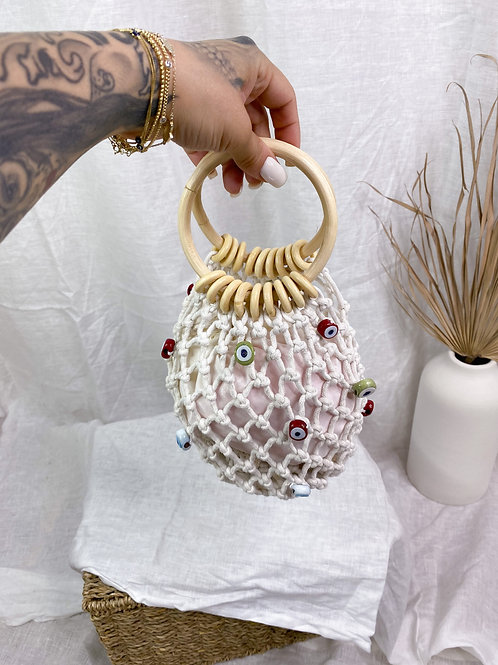 Ephesus Crochet Bag 2