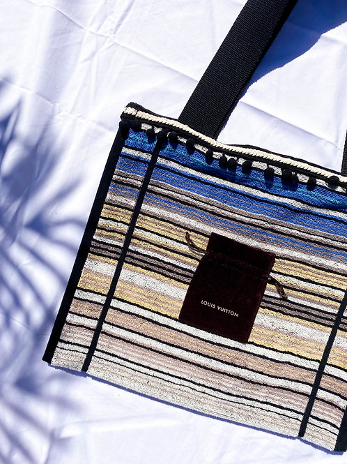 Sienna Towel Bag