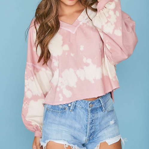 Bleached Top