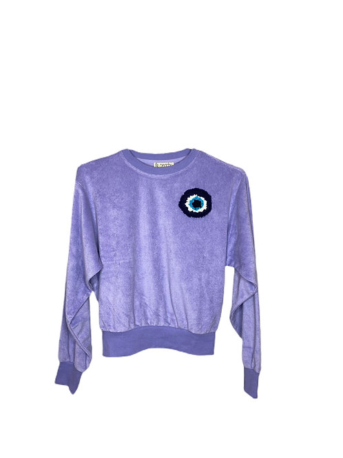 The Evil-eye Sweatshirt