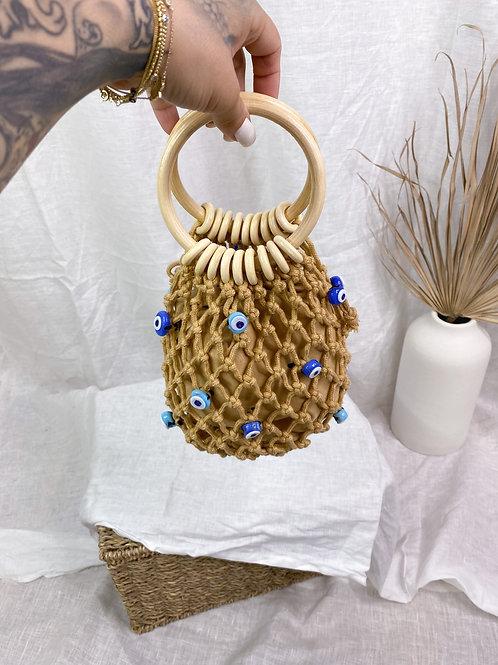 Ephesus Crochet Bag