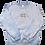 Thumbnail: Custom Bee Good Sweatshirt