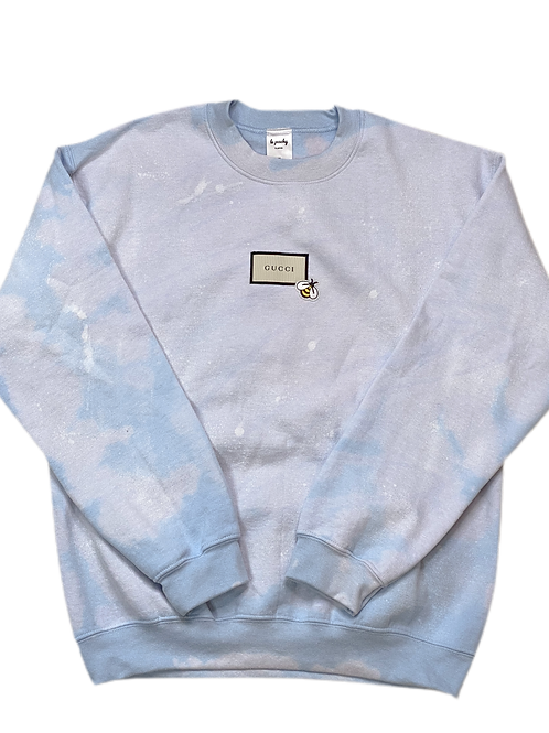 Custom Bee Good Sweatshirt