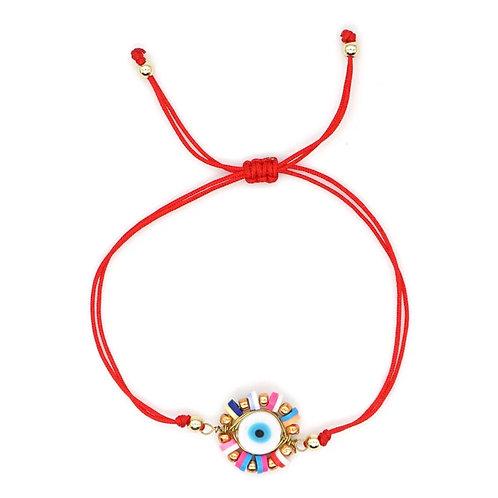 Bodrum String Bracelet
