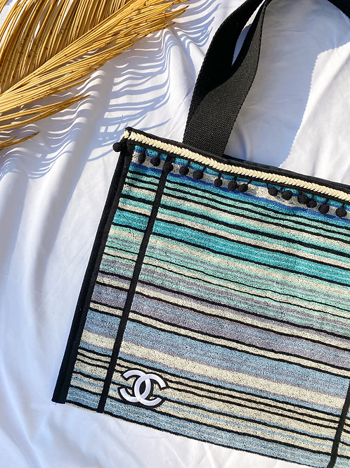 Sandy Towel Bag