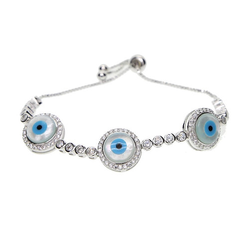 Angel Eyes Bracelet