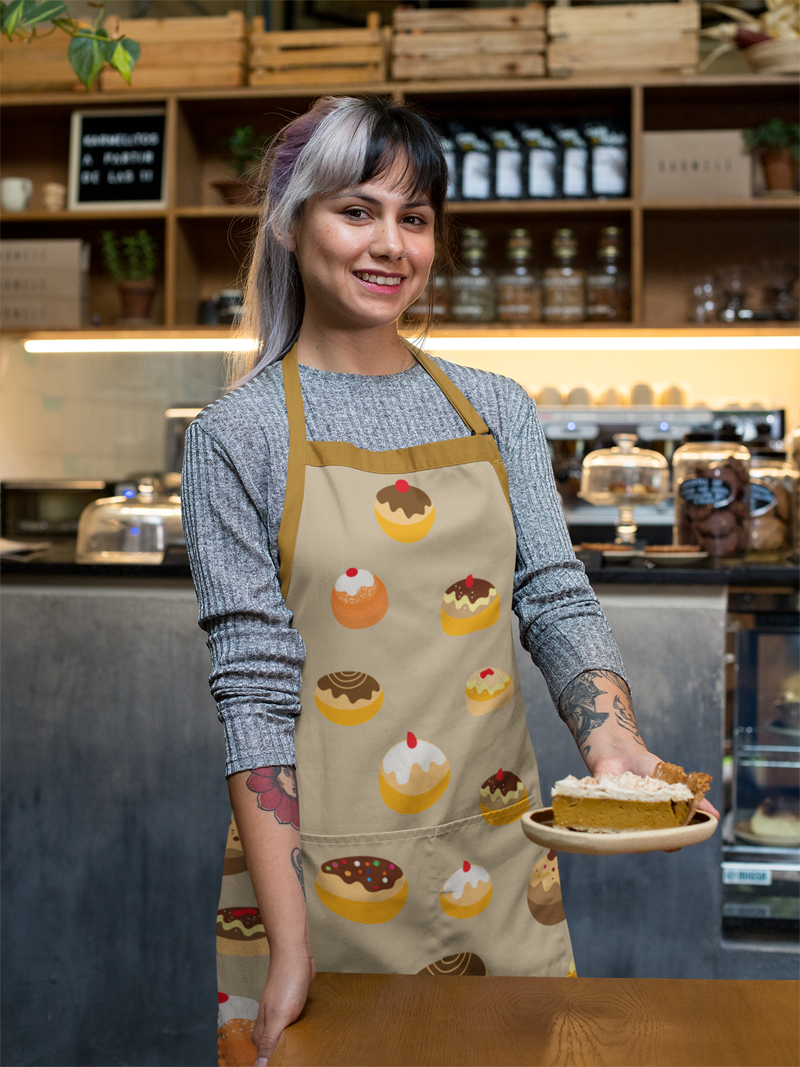 sublimated-apron-mockup-featuring-a-wait