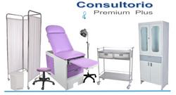 Consultorio Premium Plus 2020