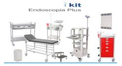Kit Endoscopia Plus, MIGHER