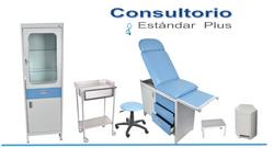 Consultorio Estandar Plus 2020