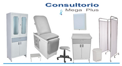 Consultorio Mega Plus 2020