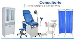 Consultorio_Ginecológico_Estandar_Plus_