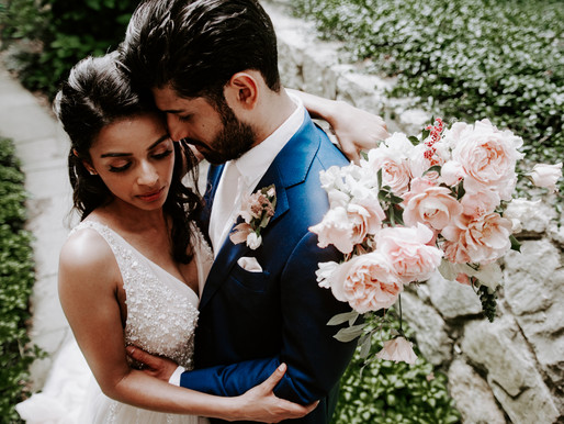 Aishah & Hassan | Philly + NEPA Wedding Photographer