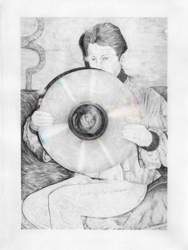 cursed record