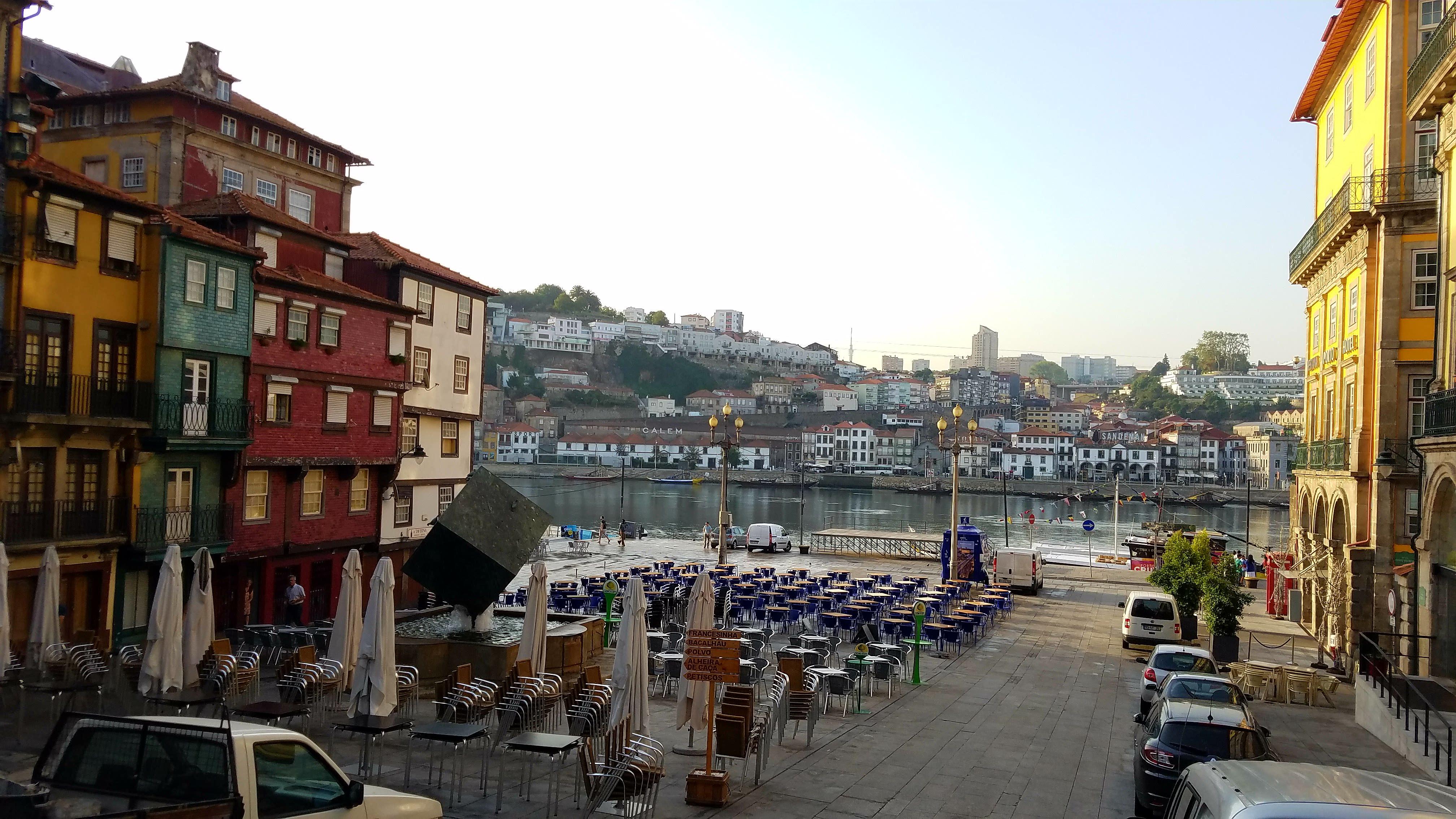 Porto City Tour - Private