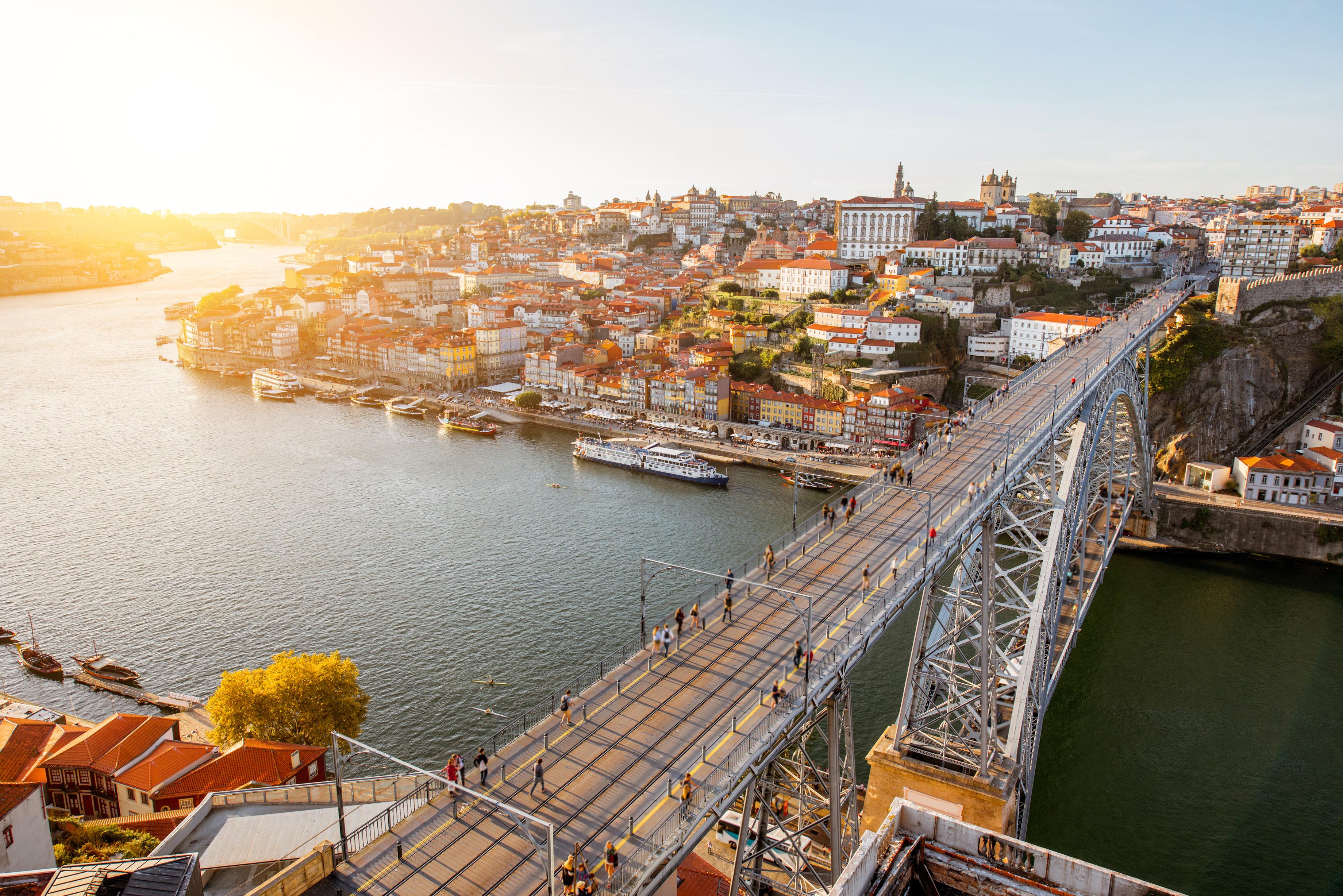 Walking Tour in Porto - Private
