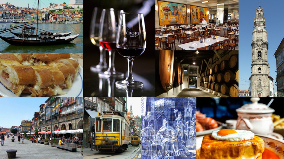 10 things you really must do in Porto