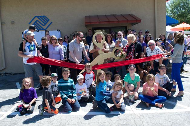 Boys & Girls Clubs of Santa Cruz County Opens Joe & Linda Aliberti Clubhouse in Scotts Valle