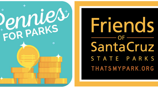 Friends of Santa Cruz State Parks Launches Pennies for Parks