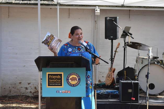 Libro Castro Book Launch Party Raises Funds for Castro Adobe State Historical Park