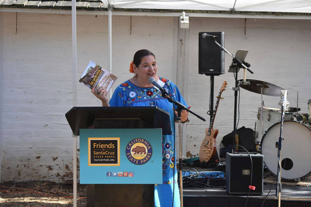 Libro Castro Book Launch Party Raises Funds for Castro Adobe State Historical Park
