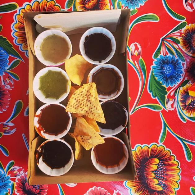 The 6th Annual Mole & Mariachi Festival Brings Community Together at Santa Cruz Mission State Hi