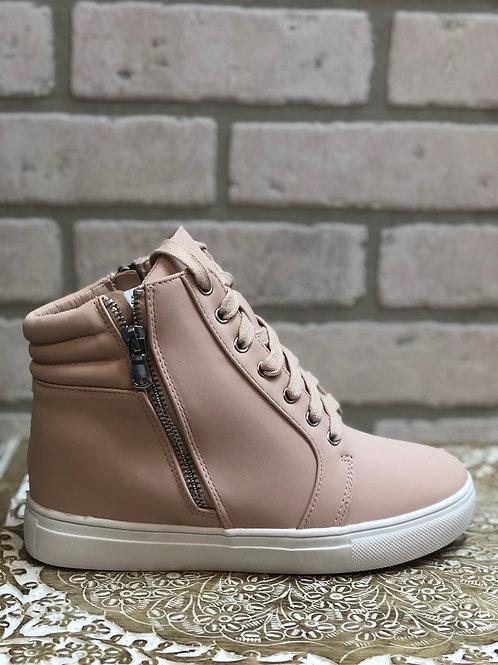Perfect Beige Sneaker