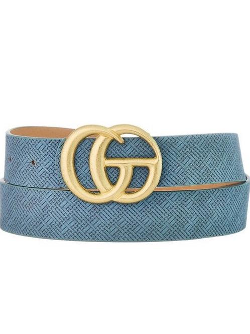 Spring G Belt