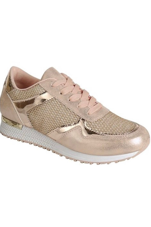 The Rose Sneaker