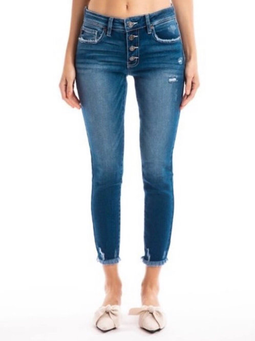 The Lucia KanCan Jeans