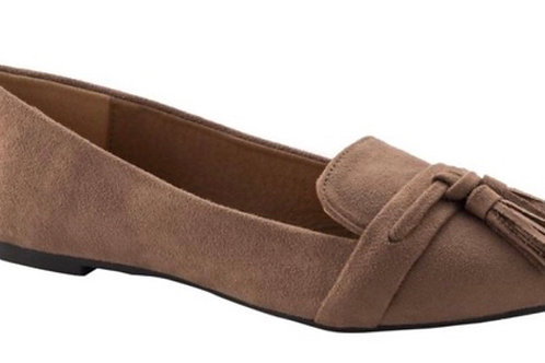 The Taupe Flats