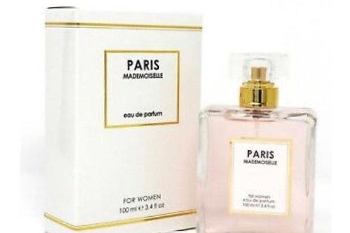 Paris Mademoiselle Perfume