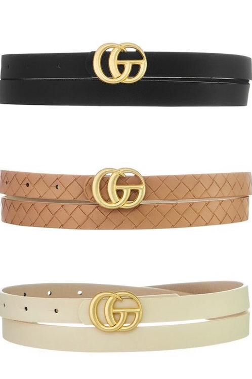 All Occasions G Belt