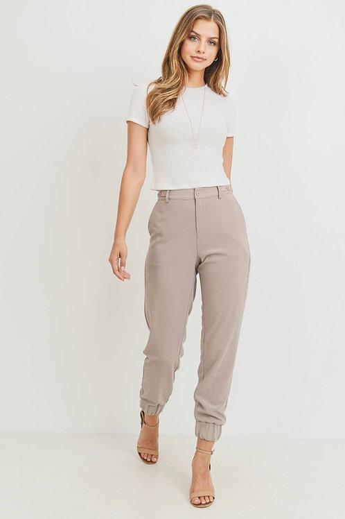 Dressy Joggers Pants