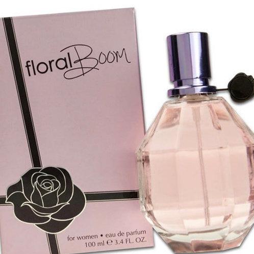 Floral Boom Perfume