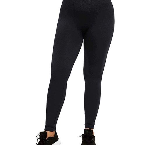 Softest Black Leggings Plus