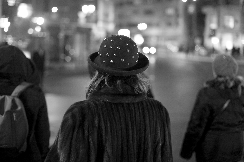 Bucarest 2018©Patrick Tombelle