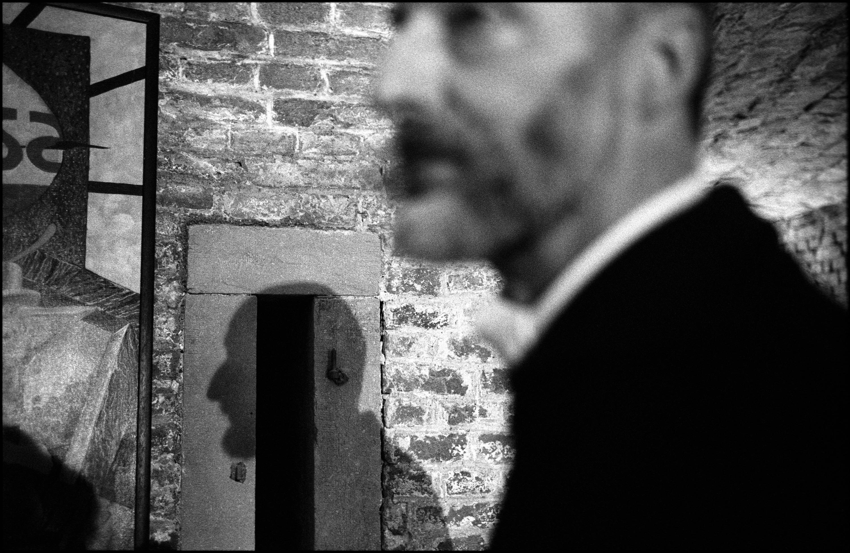 J. Vandergoten 2009 © P. Tombelle