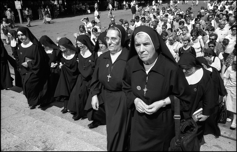 Lourdes 2004 © Patrick Tombelle
