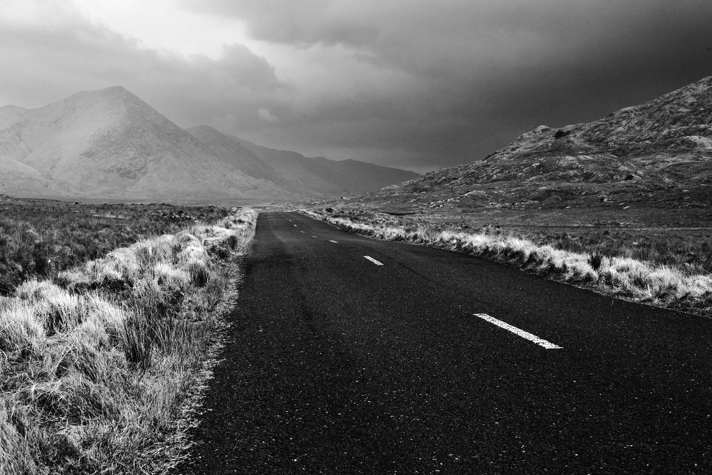 Irlande © Patrick Tombelle