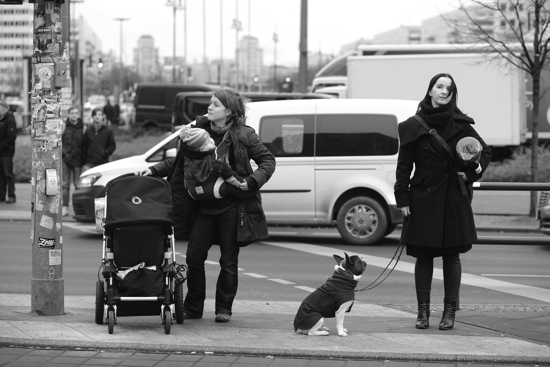 Berlin 2015 © Patrick Tombelle