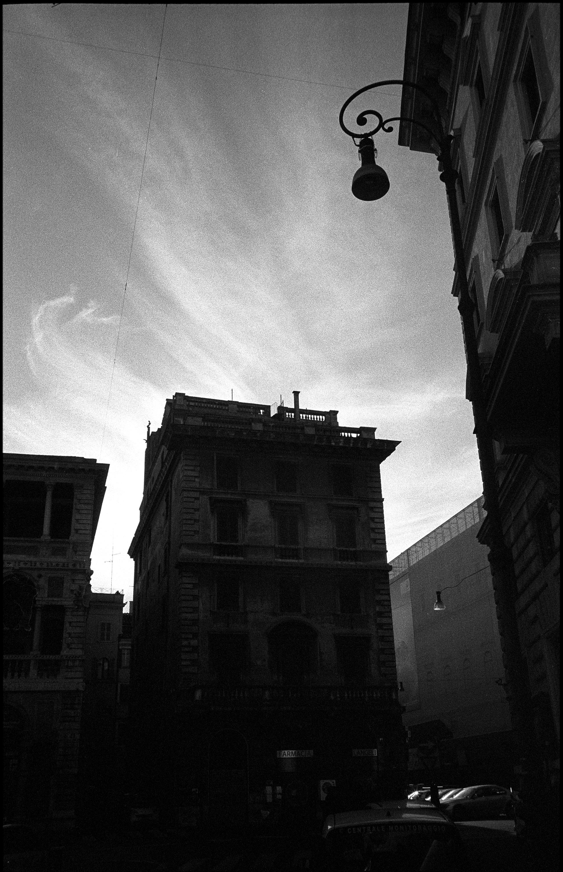 Roma 2015 © Patrick Tombelle