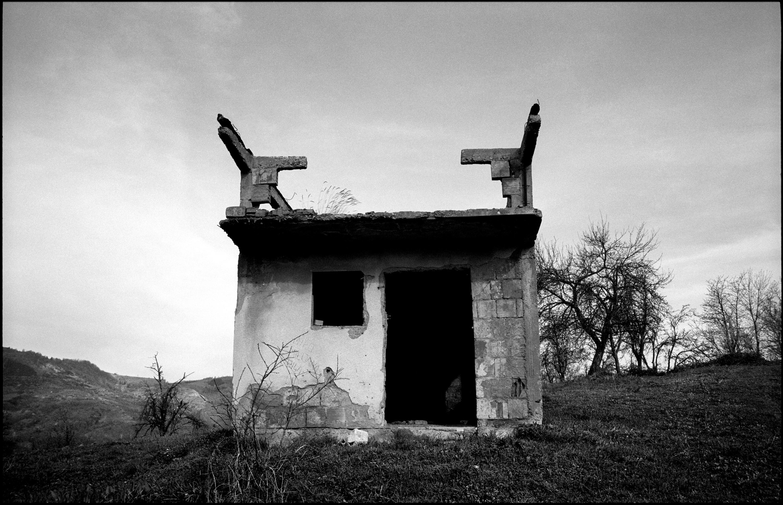 Bosnia 2005 © Patrick Tombelle