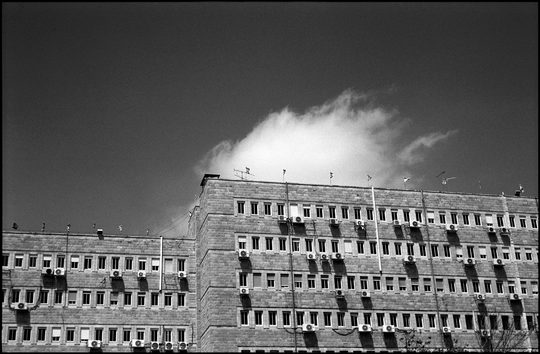 Israel 2007 © Patrick Tombelle