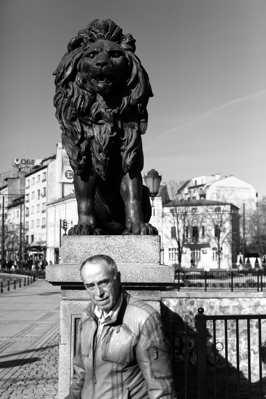 Sofia 2017 © Patrick Tombelle