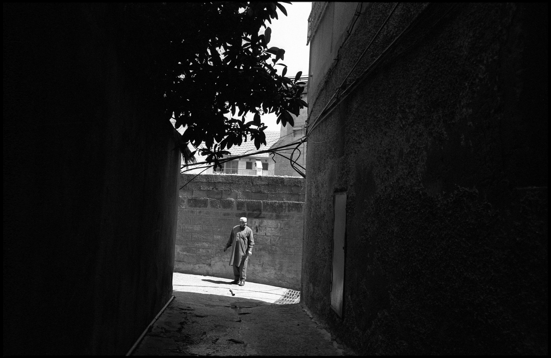 Israel 2006 © Patrick Tombelle